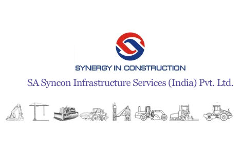 SA Syncon Infrastructure Services India Pvt. Ltd.