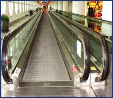 Passenger Conveyor
